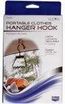 Custom Accessories 23056 Portable Clothes Hanger Hook