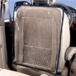 High Road Seat Back Protectors 2-pack