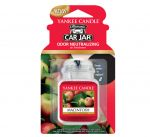 Yankee Candle Ultimate Car Jar Macintosh Apple