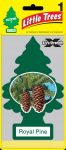 Little Trees Extra Strength Royal Pine