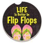 FLIP FLOP AUTO COASTER