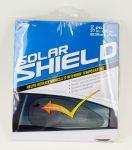 Custom accessories 17958 Solar Shield 15 inch x 27-1/2 inch 2 pc Contour Sunshad