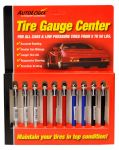 Tire Gauge Center (10 Pcs.)