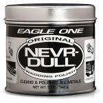 EAGLE ONE NEVR-DULL WADDING POLISH 5 OZ