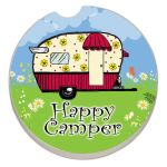 HAPPY CAMPER  AUTO COASTER