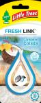 FRESH LINK CARIBBEAN COLADA