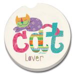 CAT LOVER AUTO COASTER