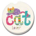 CAT LOVER AUTO COASTER