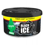 FIBER CAN BLACK ICE