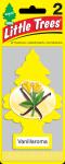 LITTLE TREE 2 PK. VANILLAROMA