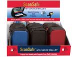 ScanSafe My Choice Wallet