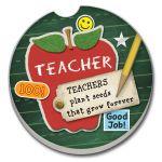 TEACHERS  AUTO COASTER