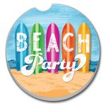 BEACH PARTY AUTO COASTER