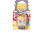 Yankee Candle Ultimate Car Jar Color Me Happy