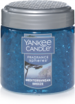 Yankee Candle Fragance Spheres  Mediterranean Breeze