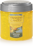 Yankee Candle Fragance Spheres  Sicilian Lemon