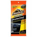 Armor All Original Protectant Wipes Flat Pack, 20ct