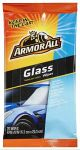 Armor All Glass Wipes Flat Packs, 20 ct, Car Cleaning