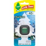 Little Trees Vent Liquid Car Air Freshener True North