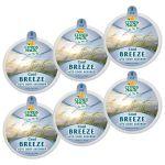 Citrus Magic 6 Pack Solid Air Freshener Cool Breeze