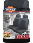 LB PHOENIX 2PC GRY Seat Cover