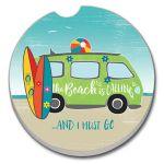 Beach Van Auto Coaster AUTO COASTER