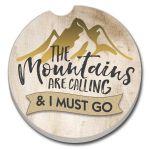 The Mountains Are Calling  AUTO COASTER