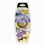 Vent Fresh® Dual Scented Oil Air Freshener - Lavender Vanilla