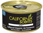 California Scents Spillproof Organic Can Ice