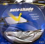Auto Expressions Sunshade Colapsible Magic Jumbo Shade