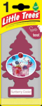 LITTLE TREE 1 PK. BUBBLE GUM