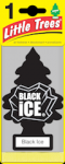 LITTLE TREE 1 PK. BLACK ICE