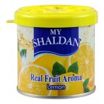 My Shaldan Classic Air Freshener - Lemon