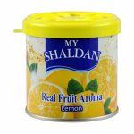 My Shaldan Classic Air Freshener - Lemon