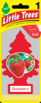 LITTLE TREE 1 PK.STRAWBERRY