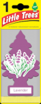 LITTLE TREE 1 PK. LAVENDER