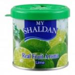My Shaldan Classic Air Freshener - Lime