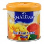 My Shaldan Classic Air Freshener -  Mango