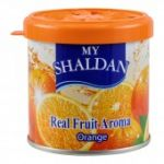 My Shaldan Classic Air Freshener - Orange