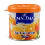 My Shaldan Classic Air Freshener - Orange