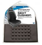 Custom Accessories 17363 Grey Therapeutic Seat Cushion