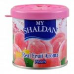 My Shaldan Classic Air Freshener - Peach