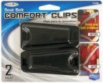 Custom Accessories 77300 Seat Belt Adjuster, (Pack of 2)