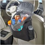 High Road SnackStas Car Seat Back Cooler Organizer