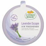 Citrus Magic Solid Air Freshener Lavender