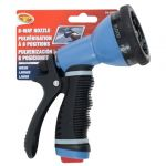 Detailer's Choice 8-Way Plastic Hose Nozzle
