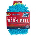 Detailer's Choice Blue Microfiber Ultimate Wash Mitt
